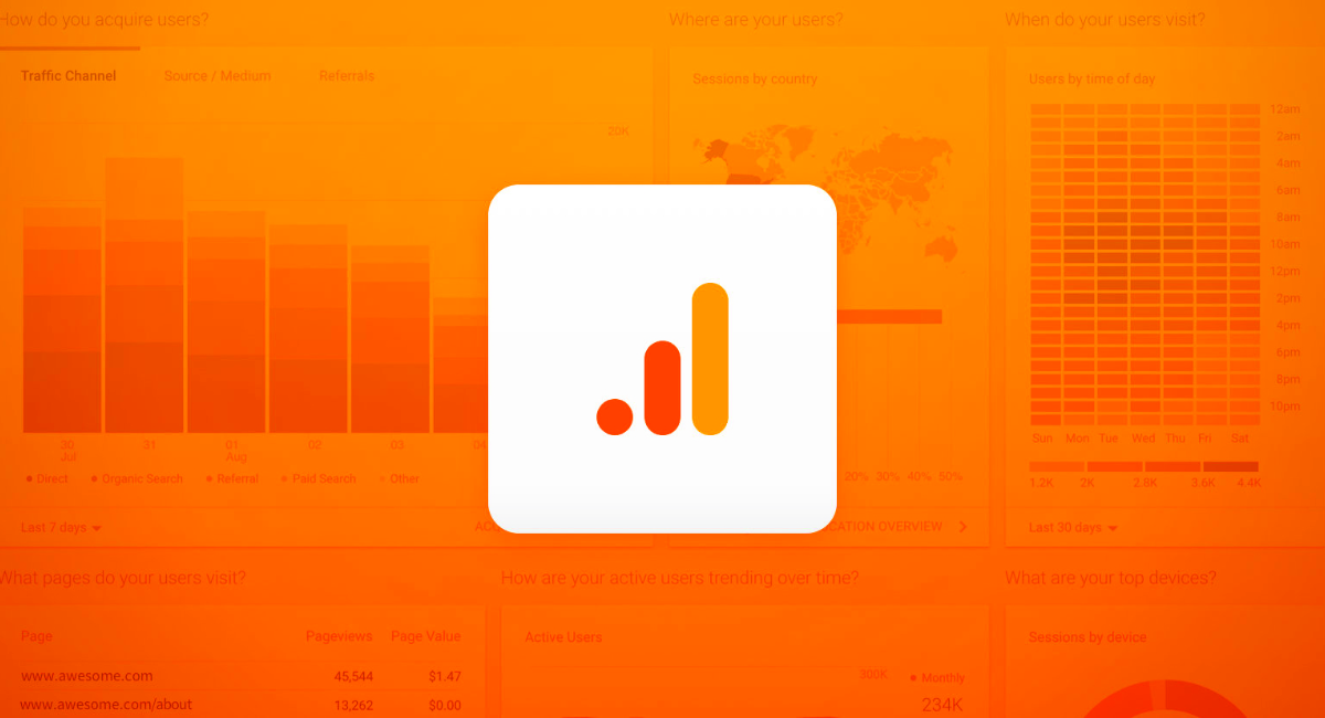 Digiseg Google Analytics Integration