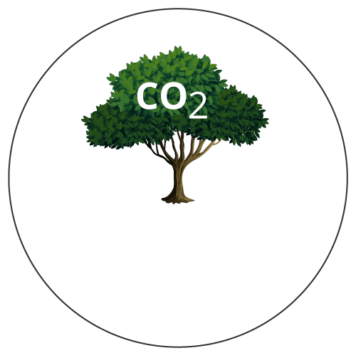 Digiseg is Co2 Neutral - logo